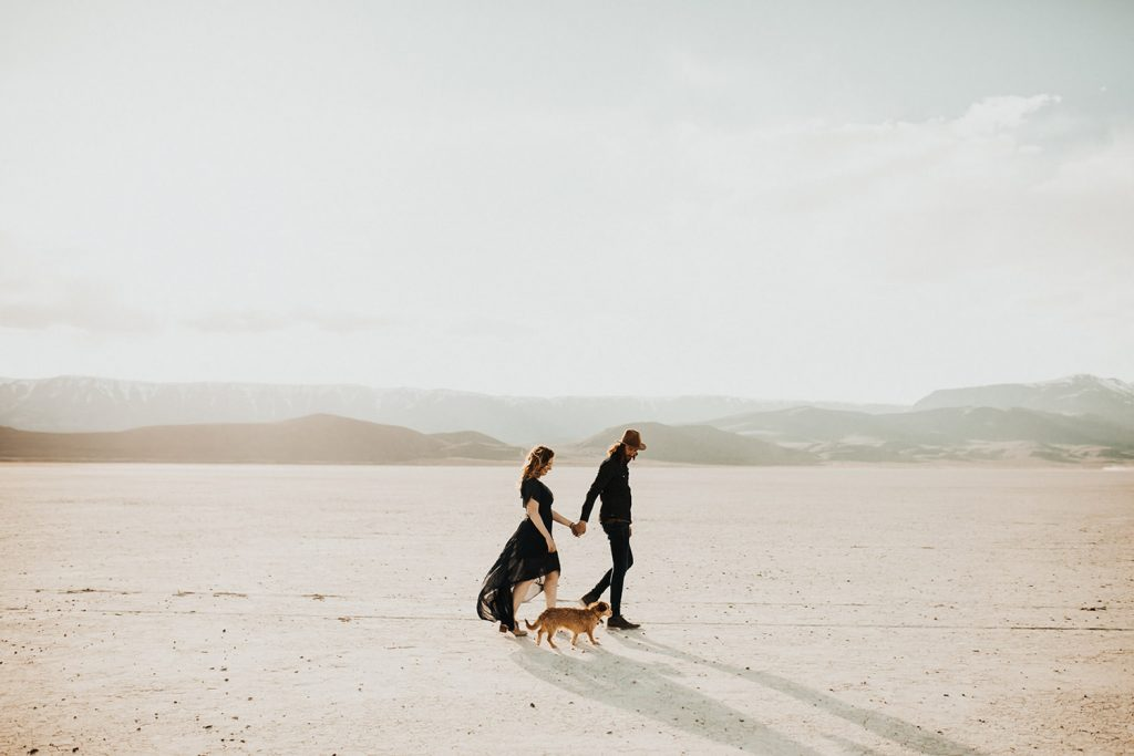 Oregon Alvord Desert Engagement Location