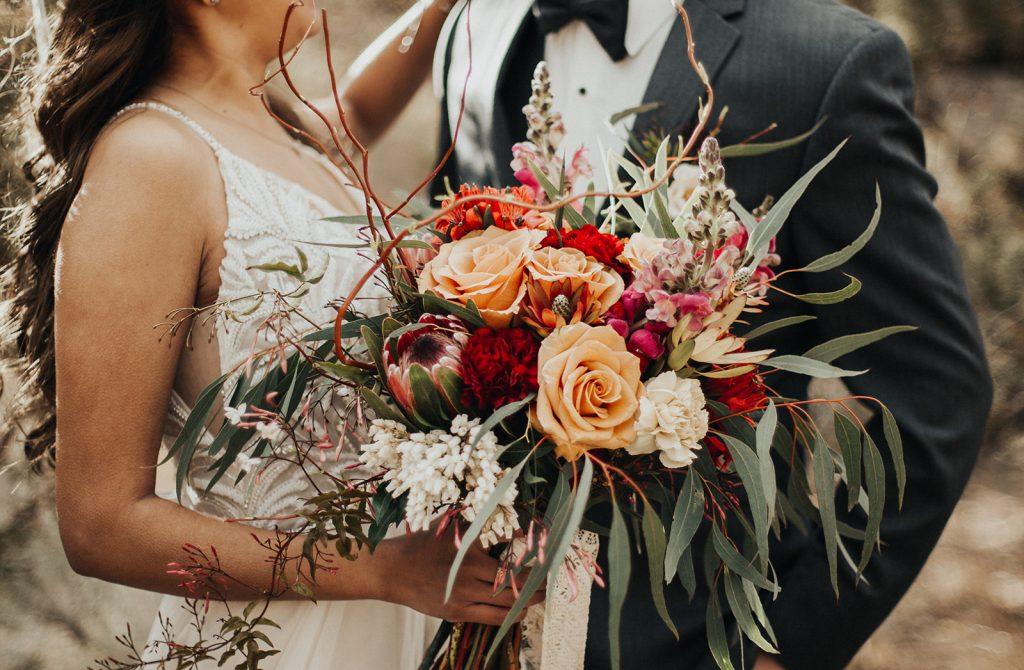 Bend Oregon Wedding Photography