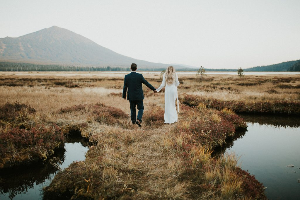 Bend Oregon Wedding and Elopement Photographer