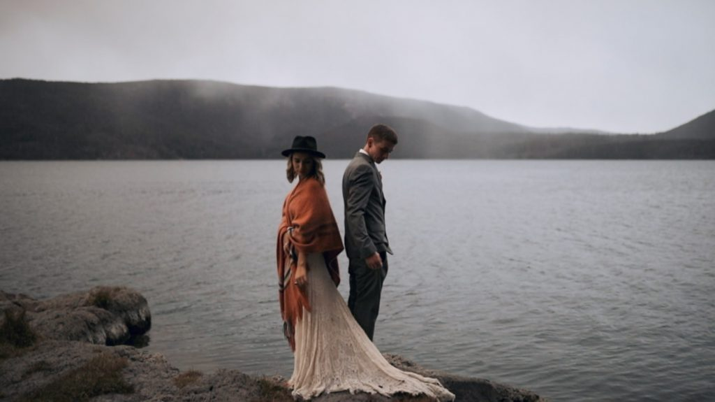 Oregon Moody Elopement