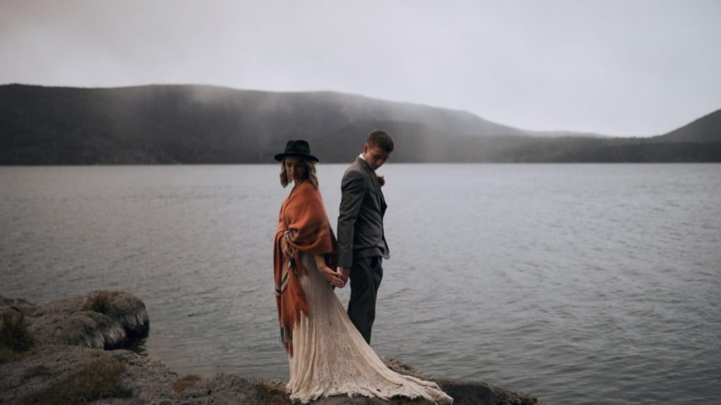 The Top Elopement Locations in Central Oregon