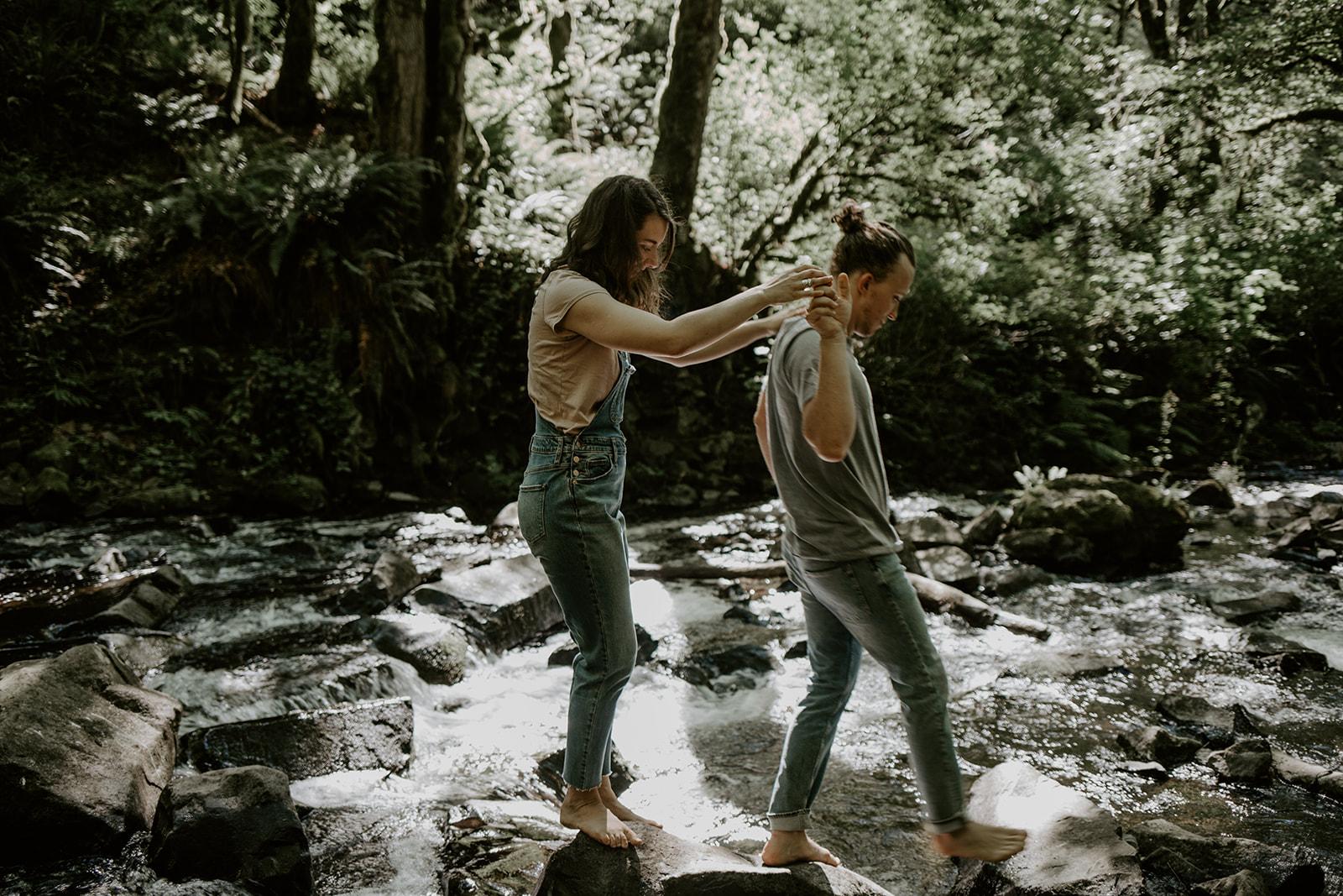 Columbia River Gorge Photographers